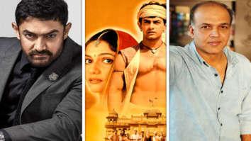 18 Years of Lagaan Aamir Khan thanks Ashutosh Gowariker and the Lagaan team
