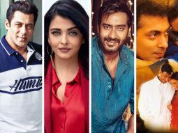 "20 Years of Hum Dil De Chuke Sanam ""Salman Khan is exactly what I would want my characters to be"" – Sanjay Leela Bhansali"