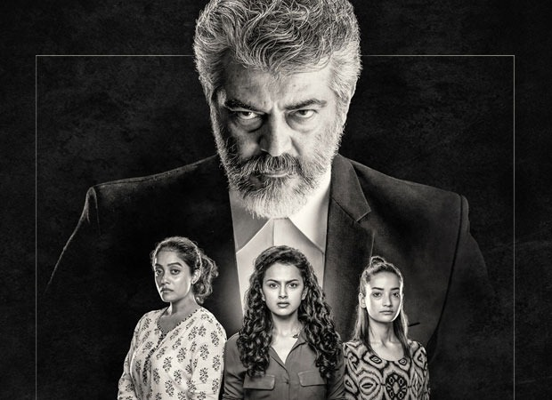 Nerkonda Paarvai Trailer: 5 ways in which Thala Ajith and Shraddha Srinath slays it just like Amitabh Bachchan and Taapsee Pannu in Pink!