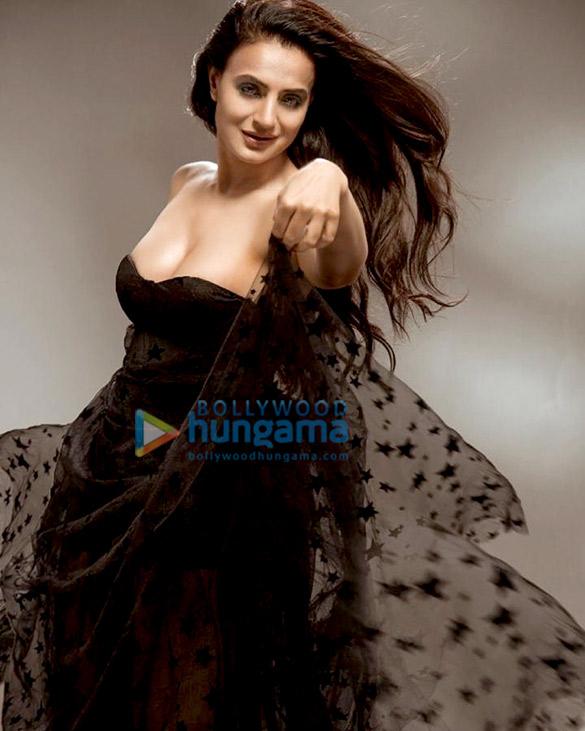 Celeb Photos Of Ameesha Patel