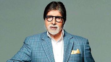 Amitabh Bachchan reunites with Piku director Shoojit Sircar as he begins shooting for Gulabo Sitabo