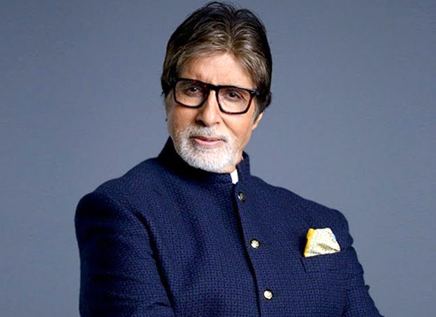 Amitabh Bachchan's Twitter gets hacked, profile picture changed to Pakistan's Prime Minister Imran Khan