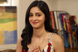 "Ananya Panday ""All My BEST Friends Are My School Friends"" Back To School Rapid Fire"