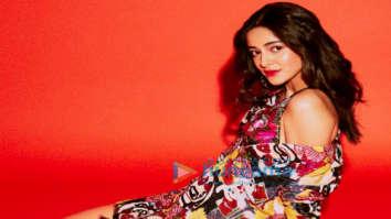 Celebrity Photos of Ananya Panday