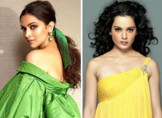Anurag Basu confirms Deepika Padukone has been approached to replace Kangana Ranaut in Imli