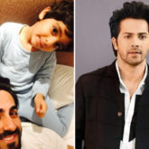 Ayushmann Khurrana says his son likes Varun Dhawan and Tiger Shroff
