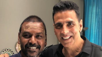 BREAKING: After quitting Laxmmi Bomb, Raghava Lawrence is BACK as the director of Akshay Kumar starrer