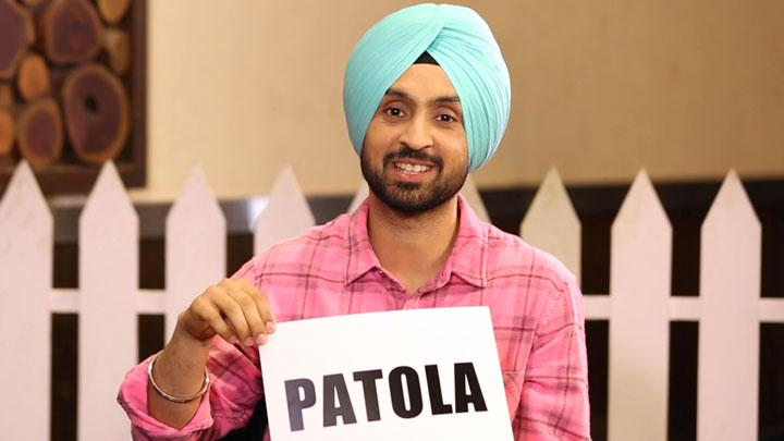 Balle Balle, Patola, Khote De Puttar, What they Mean Diljit Dosanjh teaches You Punjabi