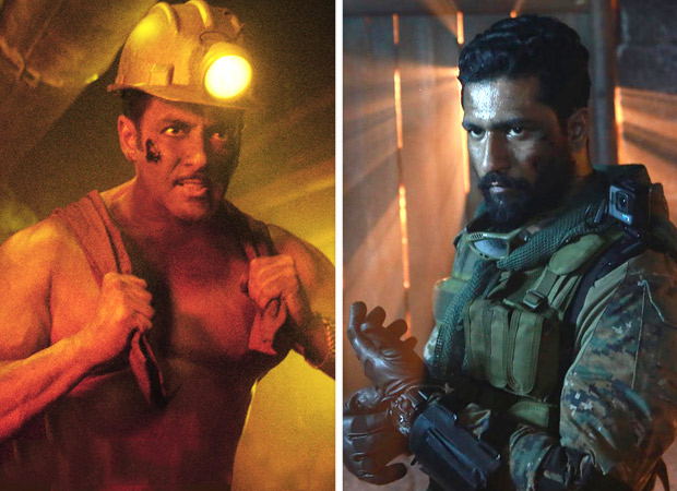 Bharat grosses 238 cr. worldwide; becomes the 2nd highest worldwide grosser of 2019 after Uri – The Surgical Strike-01