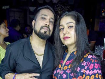 Birthday bash of Mika Singh at Sin City