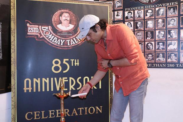 Bombay Talkies celebrates its 85th anniversary