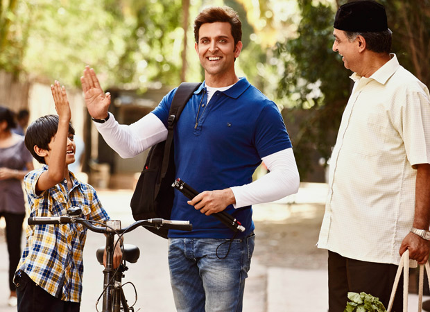 China Box Office: The Hrithik Roshan starrer Kaabil remains low on Day 2 in China; total collections at Rs. 9.07 cr