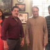 Dabangg 3: Salman Khan reveals Vinod Khanna's brother Pramod Khanna will essay the role of Prajapati Pandey