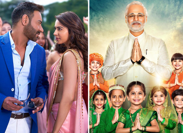De De Pyaar De Box Office Collections Day 16 The Ajay Devgn starrer does well on its third Saturday, PM Narendra Modi biopic is second best Hindi film in the running