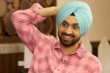 Diljit Dosanjh's MAZEDAAR Rapid Fire Biggest Fear Common Mistake of Married Men Good News
