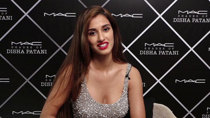 Disha Patani Shares Exclusive Skincare Hacks