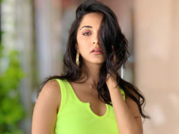 EXCLUSIVE Did you know Kiara Advani had to handle two Kabir Singhs on set