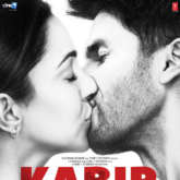 EXCLUSIVE: Shahid Kapoor and Kiara Advani starrer Kabir Singh gets 'Adults Only' certificate from the censor board