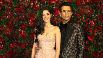 EXCLUSIVE VIDEO: Ananya Panday considers mentor Karan Johar her role model, speaks about him being unfairly criticized online