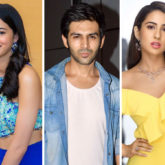 EXCLUSIVE VIDEO: Ananya Panday speaks about alleged love triangle with Kartik Aaryan and Sara Ali Khan, reveals her crushes keep changing