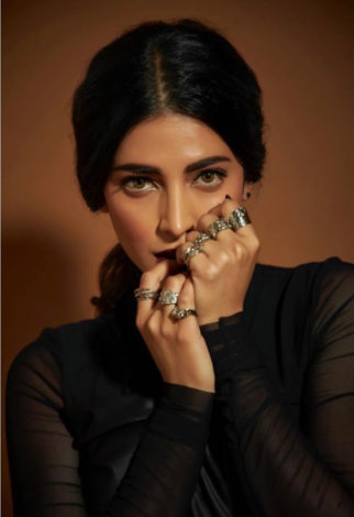EXCLUSIVE VIDEO: Shruti Haasan reveals about the three qualities she wants in her future husband