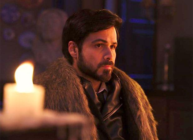 Emraan Hashmi's look from his upcoming thriller, Chehre, REVEALED!