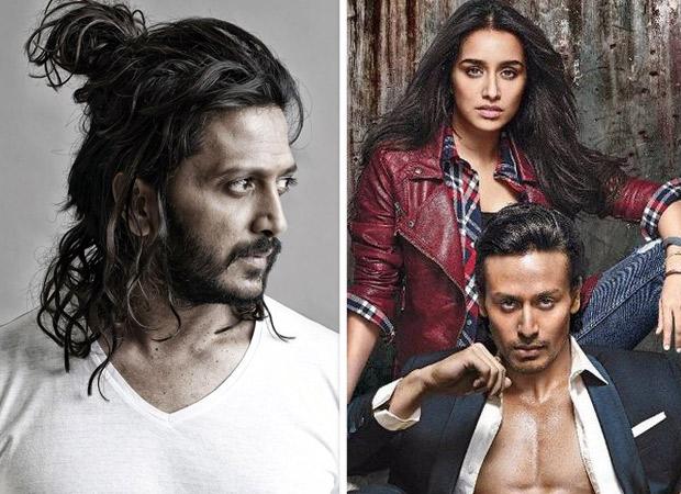 Riteish Deshmukh to star in Tiger Shroff, Shraddha Kapoor starrer Baaghi 3