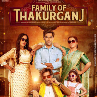 First Look Of The Movie Family Of Thakurganj