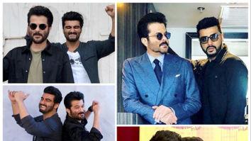 Happy Birthday Arjun Kapoor: Anil Kapoor wishes nephew with a beautiful post