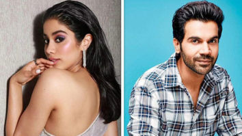 Here's why Janhvi Kapoor does not want to speak about RoohiAfza starring Rajkummar Rao