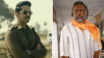 """His artistry speaks volumes when it comes to acing a role"", says Article 15 director Anubhav Sinha about Ayushmann Khurrana"