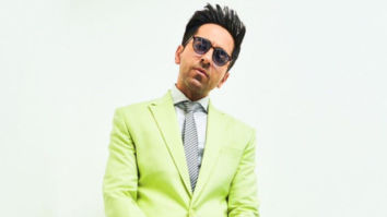 """""""I have a free pass from audiences to do different cinema!""""- says Ayushmann Khurrana on his diverse content choices"""
