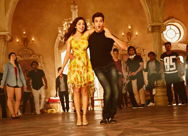 Kaabil China Box Office The Hrithik Roshan starrer Kaabil collects USD 0.32 mil. on Day 8 in China; total collections at Rs. 29.94 cr