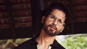 Kabir Singh Shahid Kapoor was not sure if he could pull off the role of a college student