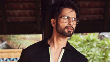 Kabir Singh star Shahid Kapoor says fatherhood doesn't come in the way of selecting films