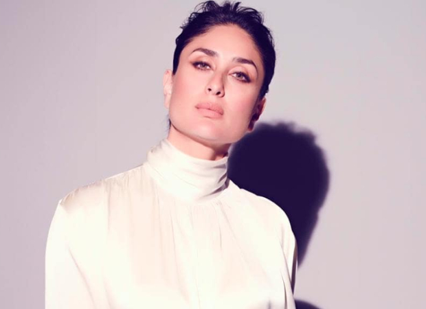 Kareena Kapoor Khan is nervous and excited for her TV debut with Dance India Dance