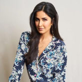 Katrina Kaif's all-blue outfit from Cinq à Sept is a total winner!