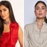 Katrina Kaif REVEALS she would choose Kareena Kapoor Khan if she were to have a same sex relationship