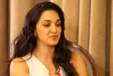 Kiara Advani An IDEAL BOYFRIEND is Someone Who Can.... Kabir Singh Shahid Kapoor