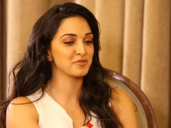 Kiara Advani An IDEAL BOYFRIEND is Someone Who Can.... Kabir Singh Shahid Kapoor