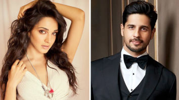 Kiara Advani REACTS on the link up rumours with Shershaah co-star Sidharth Malhotra