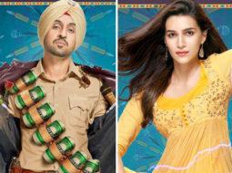 Kriti Sanon – Diljit Dosanjh starrer Arjun Patiala to now release on July 26
