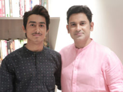 Lyricist Manoj Muntashir pens song for debutant Mohd Kalam