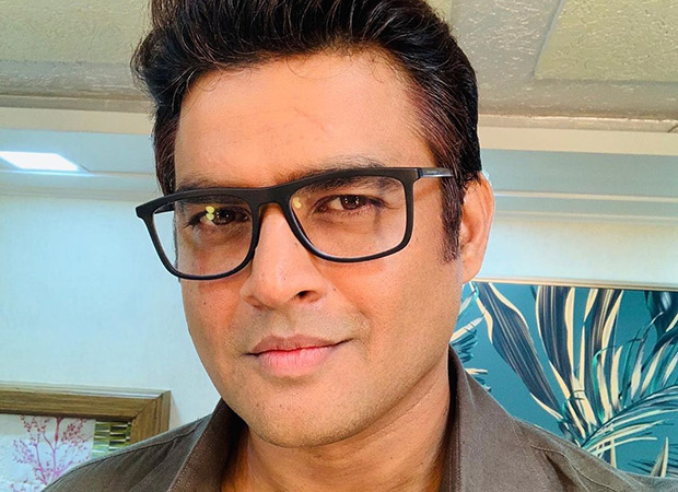 Madhavan brings in his birthday in Belgrade