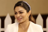 Neeru Bajwa on Fake Social Media Perfect Husband Diljit is PERFECT Shadaa Rapid Fire