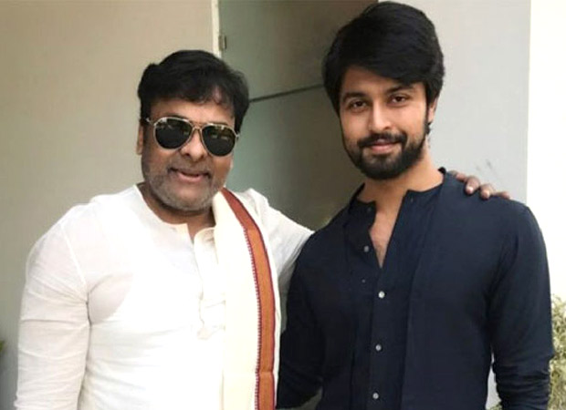 Police to investigate allegations of Chiranjeevi's son-in-law Kalyan Dev getting harassed online