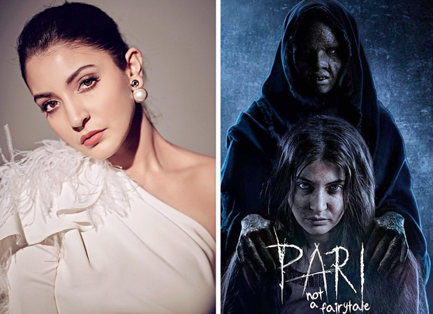 Will Anushka Sharma star in the Tamil remake of her horror film Pari?