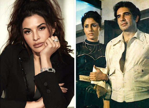 Jacqueline Fernandez to play the role of Smita Patil in Arth remake, to be directed by Revathy