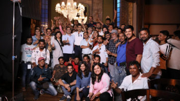 PHOTOS: Amitabh Bachchan and Emraan Hashmi starrer Chehre wraps shoot four days early!