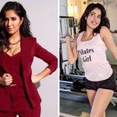PHOTOS Post Katrina Kaif's comments, here are some pictures of Janhvi Kapoor in her 'very, very short shorts'
